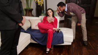 Kuralcı Kocasını Umursamayan Arsız Fahişenin Büyük İhaneti