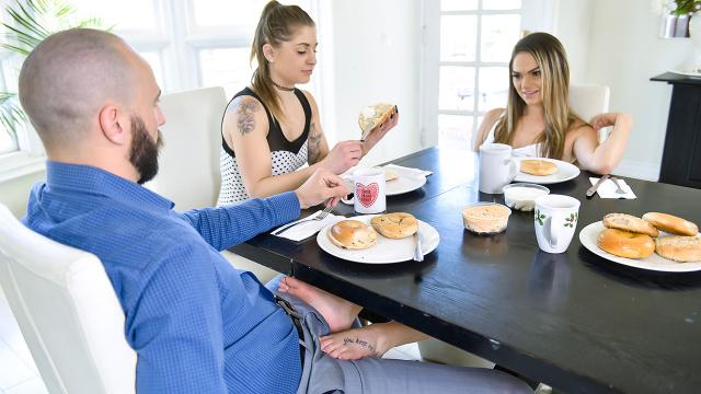 Üvey Kızının Kışkırtmalarına Yenik Düşen Mağdur Baba